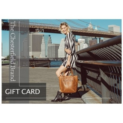 Photo of Giftcard for Woman