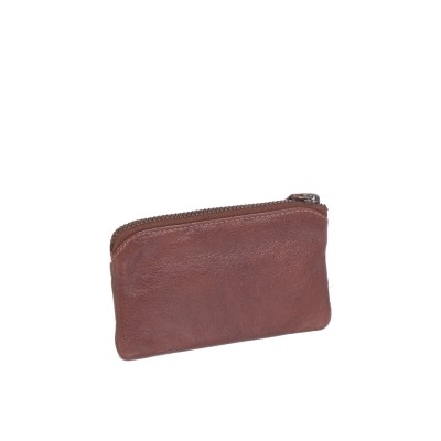 Photo of Leather Wallet Cognac David