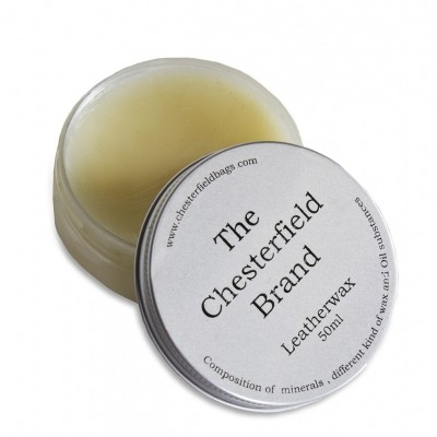 Photo of The Chesterfield Brand Leather Wax