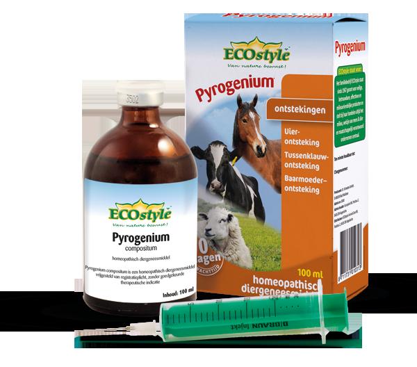 Pyrogenium Ecostyle 100ml