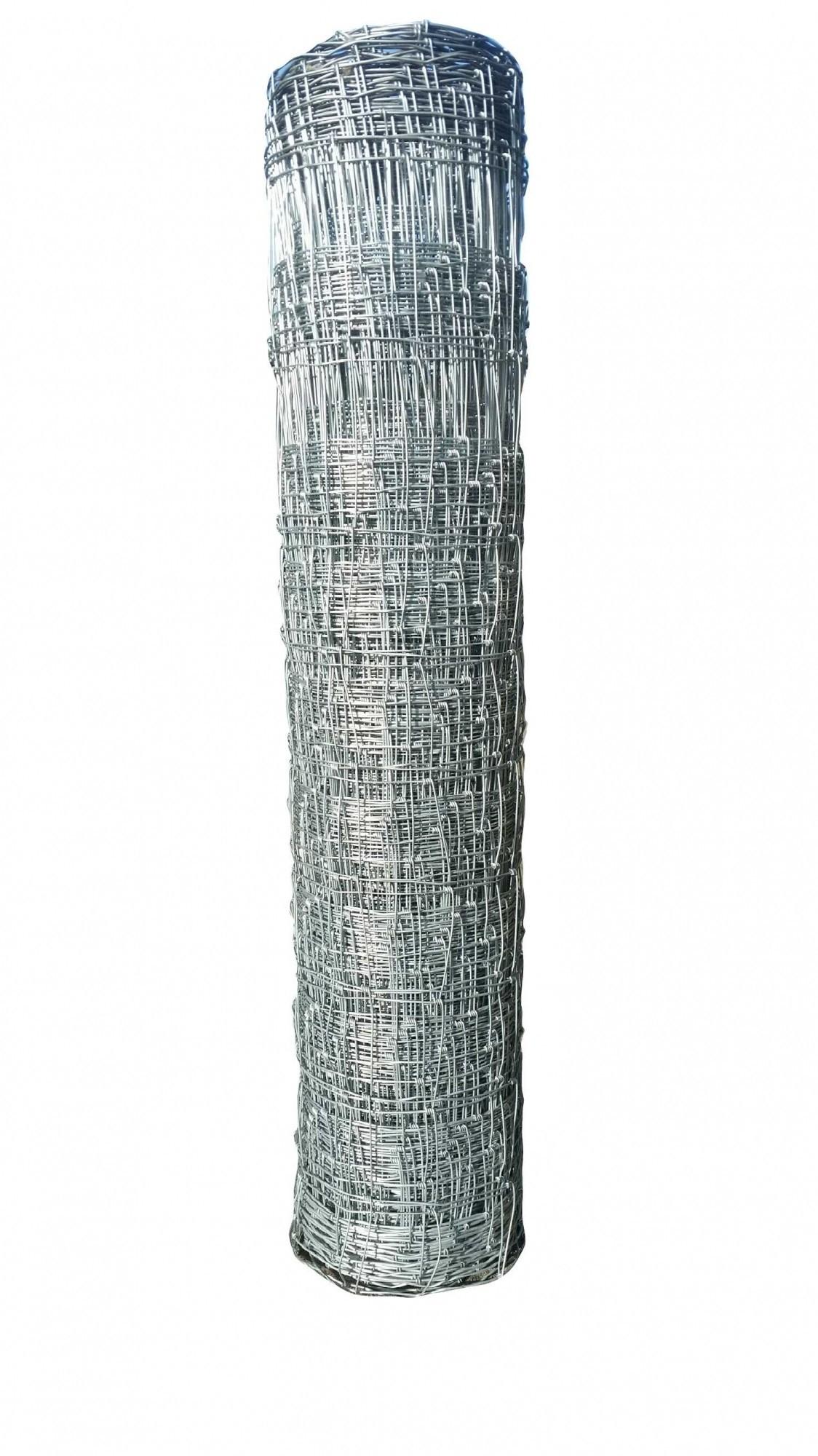 Schapengaas 100cm hoog x 10 draads 50mtr.