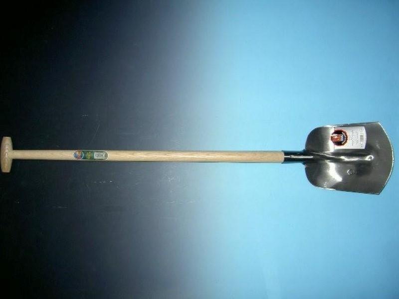 Schepbats AB&C 1/2 0 gehard met blijham steel 90cm