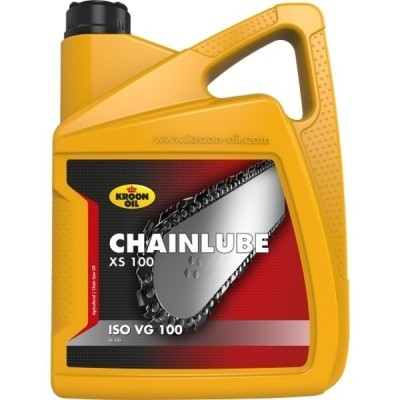 Kettingzaagolie Kroon Chainlube 5ltr