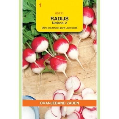 Radijs National 4 Oranjeband