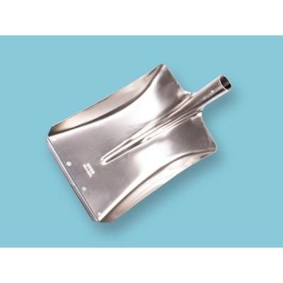 Foto van Ballastschop Offner aluminium met slijtstrip