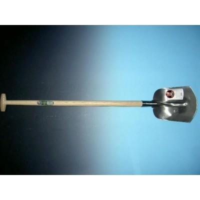 Schepbats AB&C 1/2 0 gehard met blijham steel 100cm