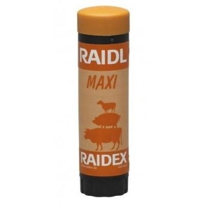 Foto van Veemerkstift oranje Raidex