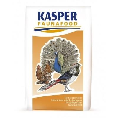 Gallus 3 onderhoudskorrel Kasper Faunafood 20kg