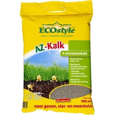 Foto van AZ-kalk Ecostyle 10 kg