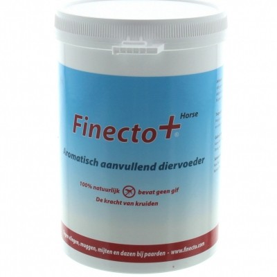 Finecto+ Horse 600gr