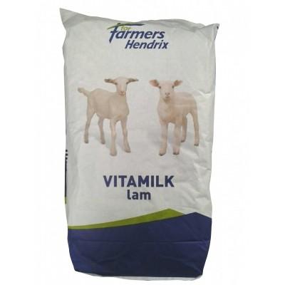 Lammerenmelk Vitamilk Stabiel 20kg