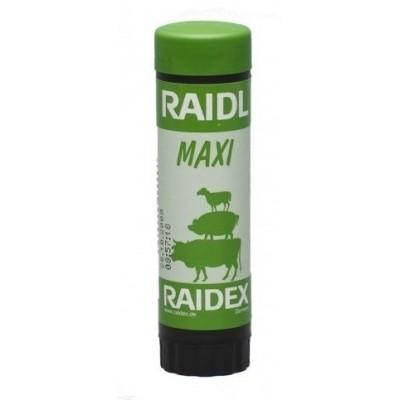 Veemerkstift groen Raidex