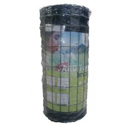 Tuingaas groen 60cm hoog 25mtr