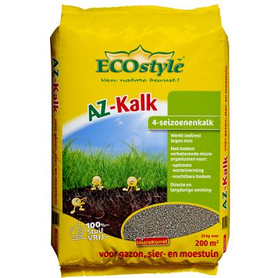 AZ-kalk Ecostyle 20 kg