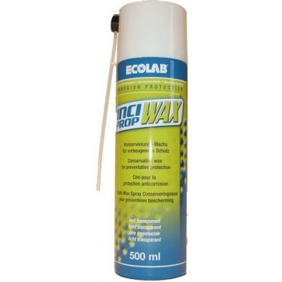Inciprop conserveringwax 500 ml