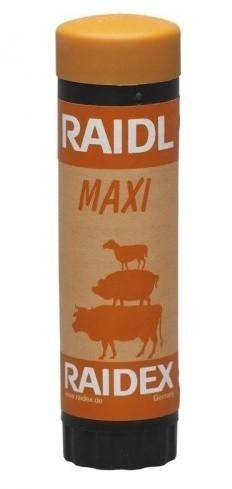 Veemerkstift oranje Raidex