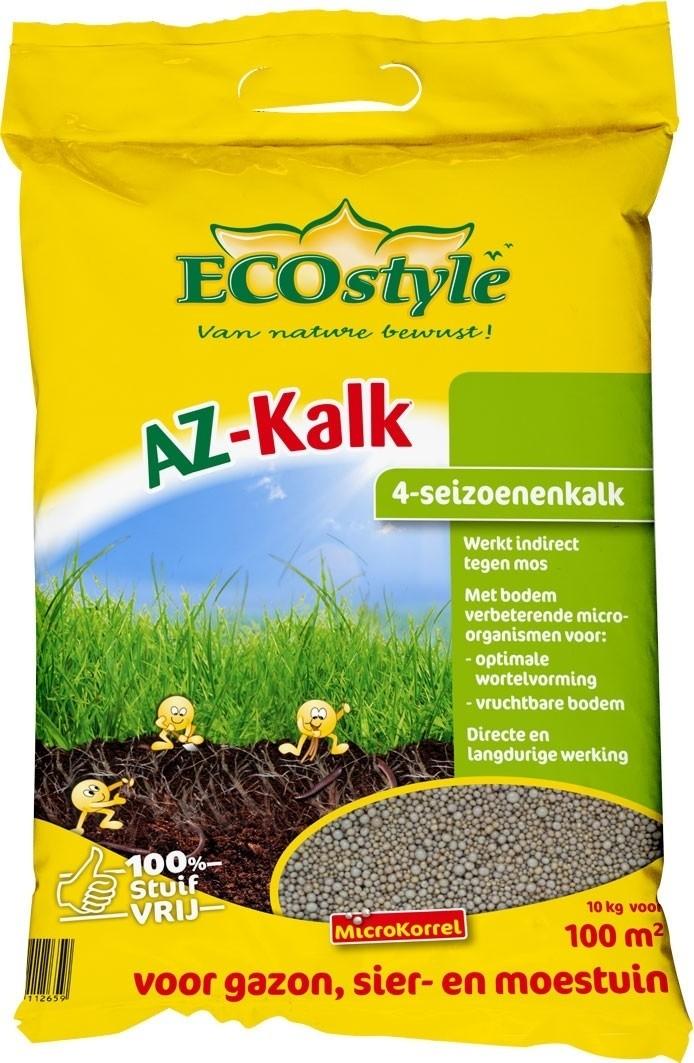AZ-kalk Ecostyle 10 kg