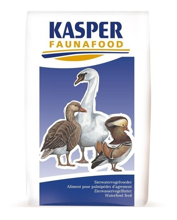 Anseres 1 opfokkorrel (0 - 8 wk) Kasper Faunafood 20kg