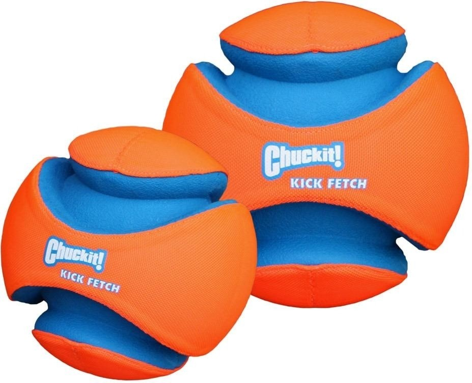 Chuckit kick fetch large 19cm