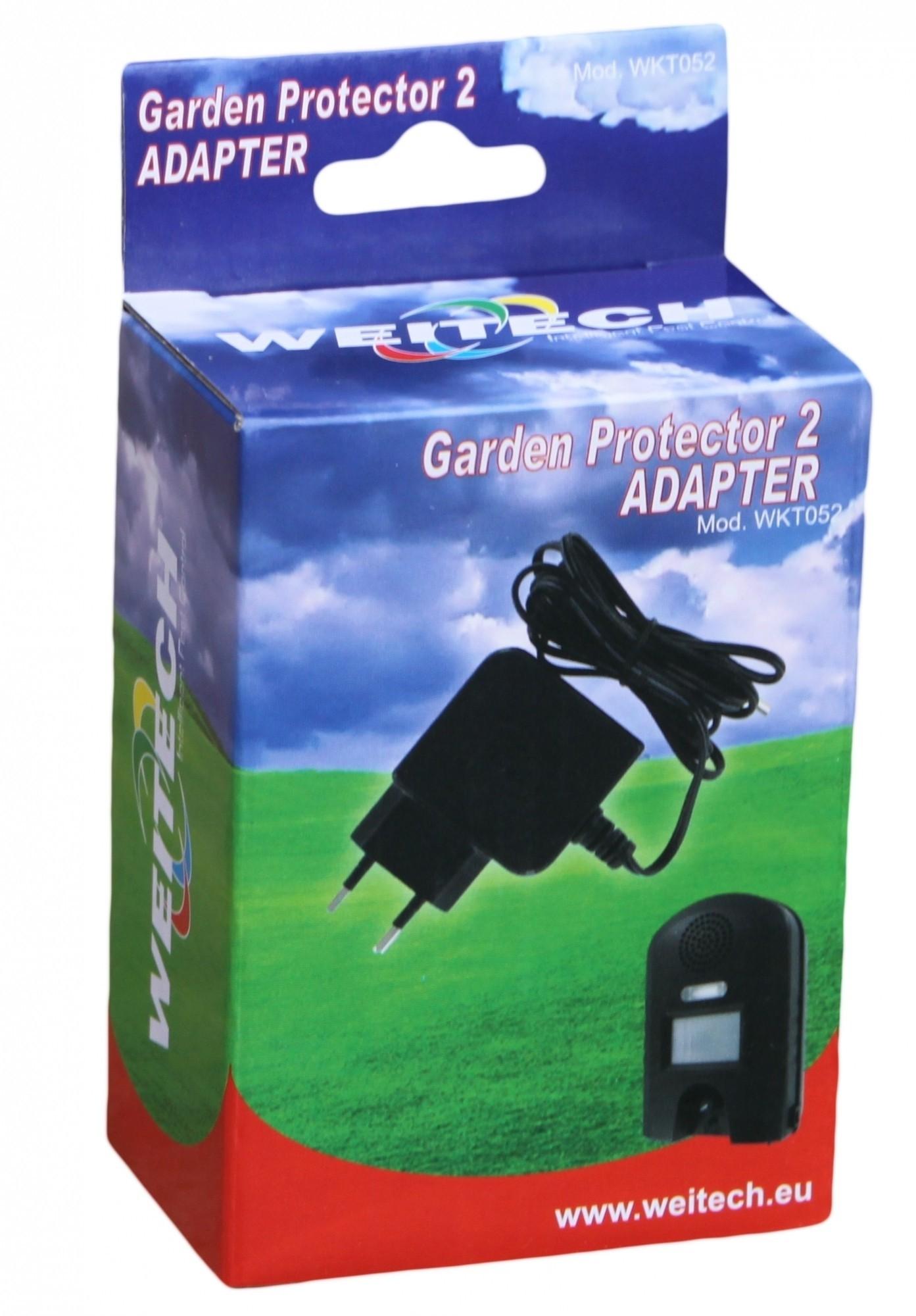 Adapter Weitech garden protector 2