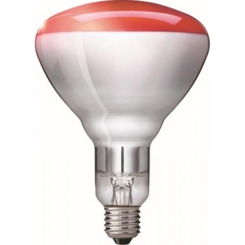 Warmtelamp / infrarood lamp Philips 150Watt