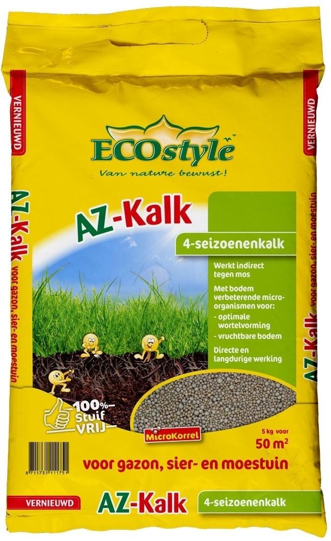 AZ-kalk Ecostyle 5 kg