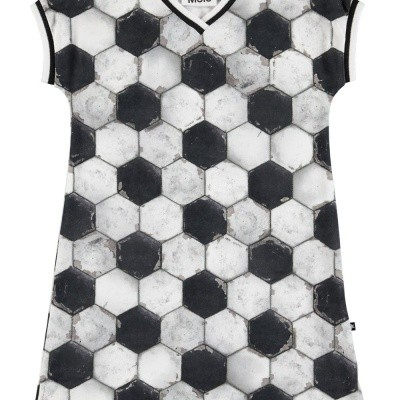 Foto van Molo girls dress voetbal