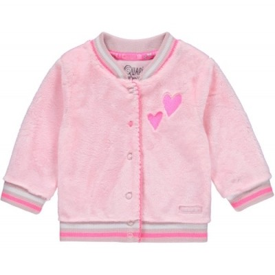 Quapi newborn Natasha vest