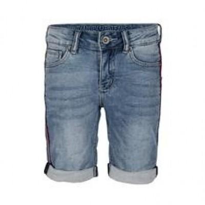 Foto van Indian blue jeans blue max jog denim short