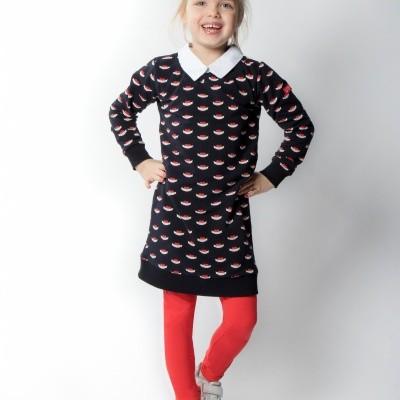 Foto van O chill girls dress Anouk