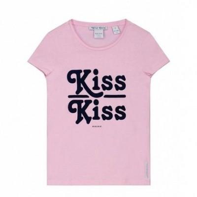 Foto van Nik & Nik Girls Patricia T-shirt 4009 Blossom