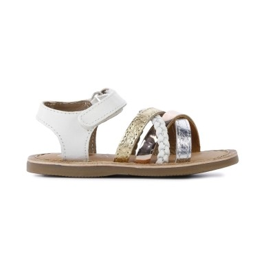 Foto van Gioseppo girls sandaal white
