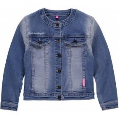 girls jeans jacket kyara