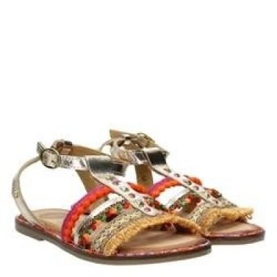 Foto van Gioseppo sandaal gold 45025
