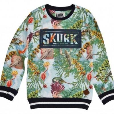 Skurk boys sweater Selva