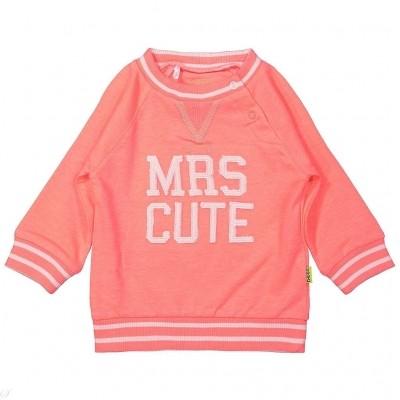 Bess newborn sweater Mrs. cute