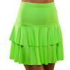 Afbeelding van Rokje neon groen