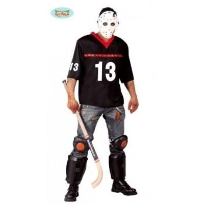 Jason hockey kostuum