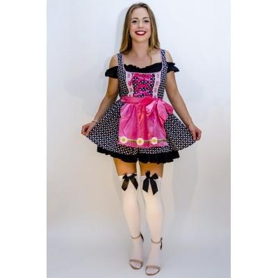 Heidi jurkje Oktoberfest cutie Sexy