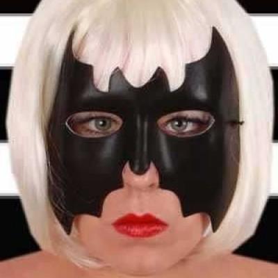 Foto van Oogmasker batface