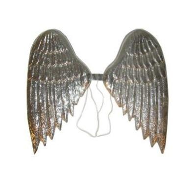 Foto van Engelen vleugels zilver