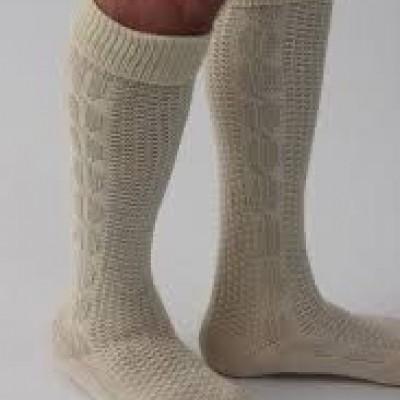 Foto van Bayern sokken