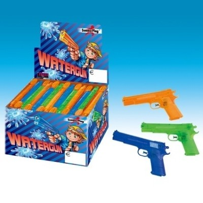 Waterpistool 20 cm.