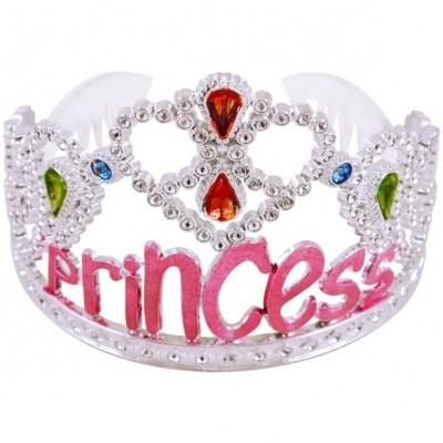 Foto van Princes kroon