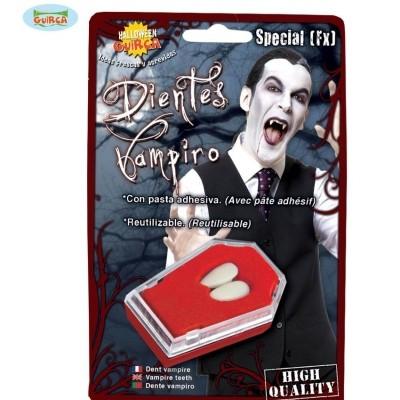 Foto van Vampier tanden