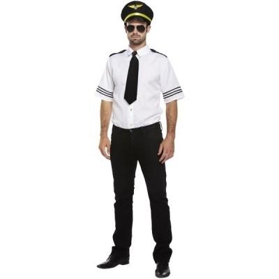 Piloten Outfit