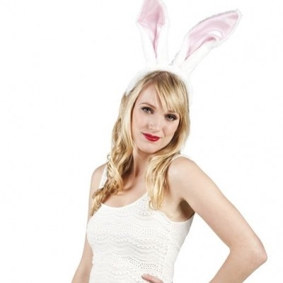 Foto van St. Tiara Grote konijnenoren