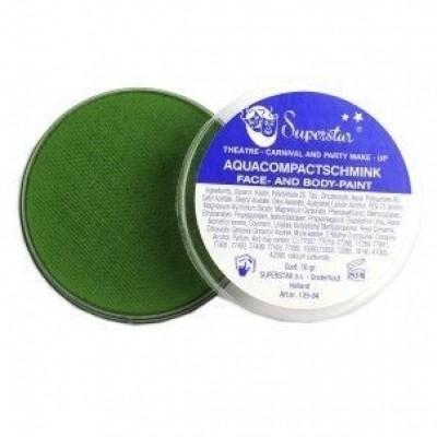 Aquaschmink superstar groen kl. 041 (16gr)