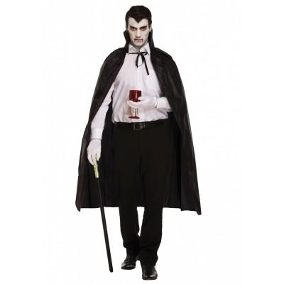Foto van Dracula cape 135CM
