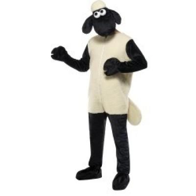 Foto van Shaun the Sheep kostuum